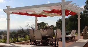 awnings ontario pergolas u0026 terrace top structures barrie tent