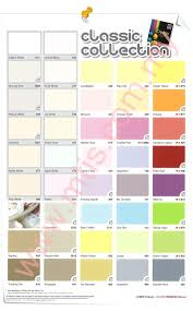 100 nippon paints color card india colour paint chart world