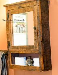 Wood Bathroom Medicine Cabinets With Mirrors by Pottery Barn Downstairs Bathroom Remodel Ideas Pinterest