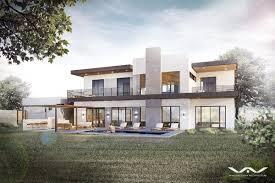 Home Design Architect Westbrook Residence Modern Home Design Architect Austin San