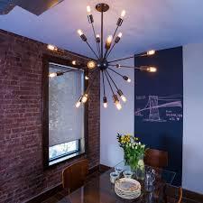 sputnik chandelier affordable sputnik chandeliers from brooklyn bulb co retro