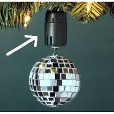 ornamotor ii rotating ornament hook 8x better walmart