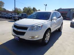 chevrolet traverse blue 2010 chevrolet traverse lt w1lt city tx texas star motors