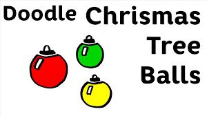 christmas tree drawing easy step by step ne wall