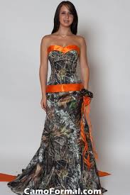camo and orange wedding dresses 101 best dresses images on bridesmade dresses