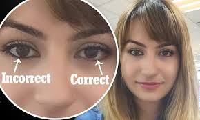 Eyeliner Meme - are you doing your eyeliner wrong simple hacks to get it right