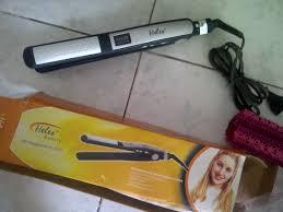 jual alat dan mesin cukur rambut perlengkapan salon catok rambut merk heles alat cukur dan mesin cukur rambut
