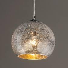 Bowl Pendant Light Fixtures Mini Crackled Mercury Bowl Pendant Light Shades Of Light