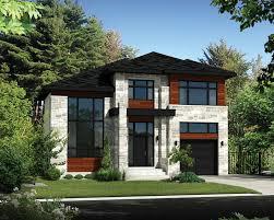50 wide lot house plans