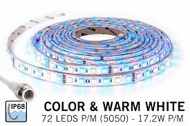 led ribbon waterproof 12 volt led strips appl