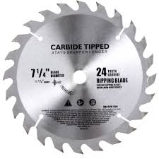 Circular Saw Blade For Laminate Flooring Hyper Tough 12a 7 1 4