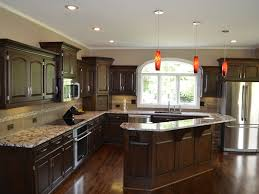 Kitchen Granite by Kitchen Cabinets White Kitchen Cabinets With Granite