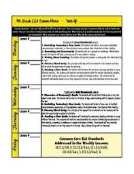 leveled literacy intervention ideas and forms for rims reading