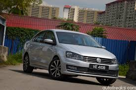 volkswagen vento specifications test drive review volkswagen vento 1 2 tsi lowyat net cars