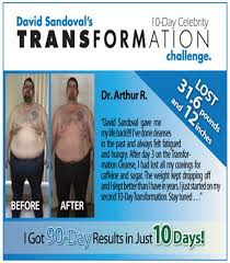 purium transformation the 10 day transformation pack challenge