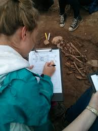 palaeoanthropology these bones of mine