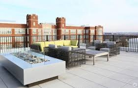 capitol hill washington dc apartments