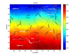 guide matlab contours plot over heat map in matlab matlab answers matlab