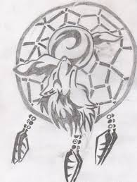 tribal wolf catcher drawing tattoos book 65 000