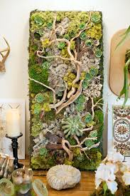make your own moss garden moss garden gardens and earth