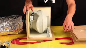 construire sa chambre de culture caisson insonorisé vidéo du produit