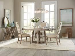 hooker dining room table hooker furniture dining room affinity 48in round pedestal dining
