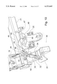 patent us6131669 headline stop for agricultural planter google
