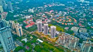 Bishopsgate Residences Floor Plan by Launch Of The Crest An Iconic Landmark In Singapore Senatus