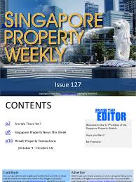 singapore property weekly issue 127 to 196 pdf refinancing