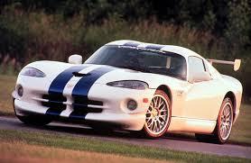 fastest dodge viper in the the 10 fastest dodge cars