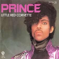 prince corvette original corvette by prince fonts in use
