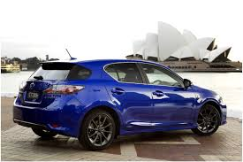 lexus ct200h vs prius lexus ct200h first drive sporty and fuel efficient in a