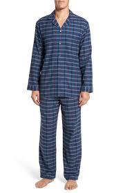 nordstrom s shop 824 flannel pajama set nordstrom