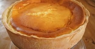 cuisine lorraine recette la recette du gâteau au fromage blanc le lorrain