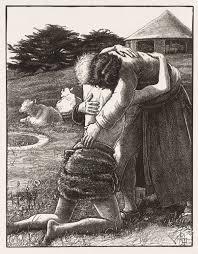 sir john everett millais bt u0027the prodigal son u0027 published 1864