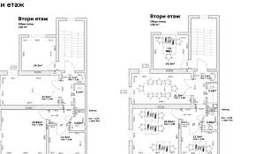 floor plan for office building separate office in office building with six parking spaces in