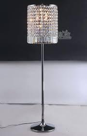 Chandelier Table Lamp Standing Chandelier Floor Lamp Crystal Floor Standing Lamp