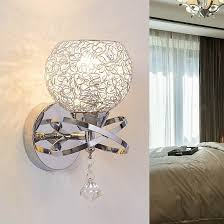 led lights for bedroom walls modern style wall ls bedside l bedroom stair l crystal wall