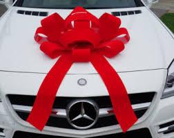 large gift bow large bow etsy