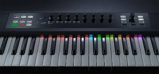 piano keyboard with light up keys native instruments kontrol s25 midi keyboard review the wire realm