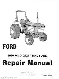 100 ford repair service manuals ford workshop manuals free