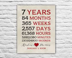 fifth anniversary gift ideas for him anniversary gifts for men boyfriend husband