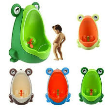 Bath Accessories Babies by Kids Fashion Baby Potty Frog Children Little Boys Potty Toilet