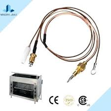Thermostat For Gas Fireplace by Chef Gas Oven Thermostat Replacement Gas Oven Thermostat Copper