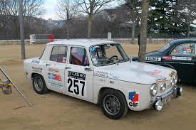 renault rally renault 8 u2013 the successor to the renault dauphine