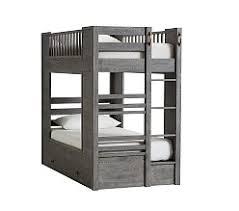 Loft Bed Gold Coast Kids Bunk Beds U0026 Loft Beds Pottery Barn Kids