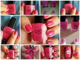recenze avon nail polish gel finish porovnani s lakem z rady