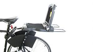 siege pour velo siège vélo arrière bobike junior 5 à 10 ans pour vélo avec ou sans