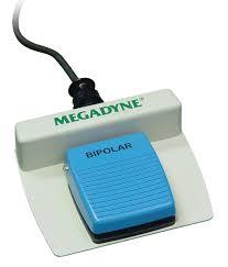 mega power electrosurgical generators megadyne