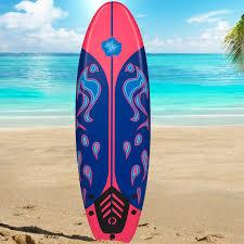 surfboard 6 u0027 foamie board surfboards surfing surf beach ocean body